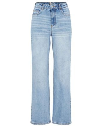 pieces holly jeans